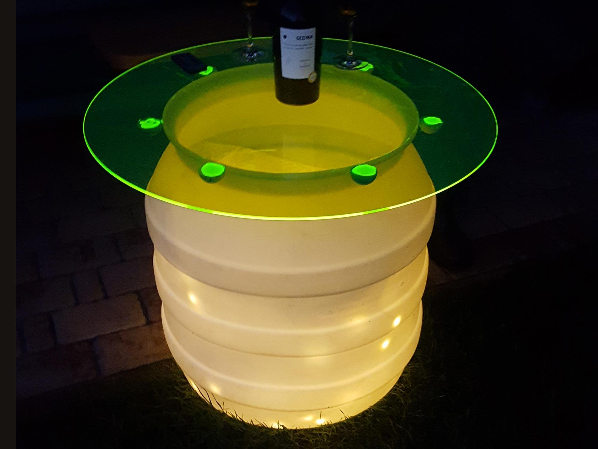 Acrylglas farbig fluoreszierend günstig online kaufen 〉
