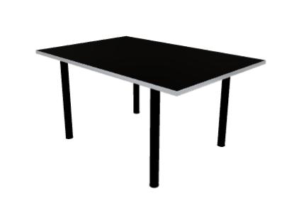 esstisch nach ma rechteckig online kaufen. Black Bedroom Furniture Sets. Home Design Ideas