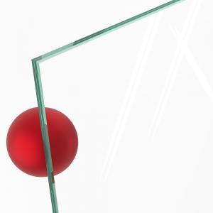 Zuschnitt nach Wunsch millimetergenau bis 40 x 120 cm klar durchsichtig Kanten geschliffen und poliert. bis 200 x 300 cm 400 x 1200 mm Glasplatten nach Ma/ß 4mm