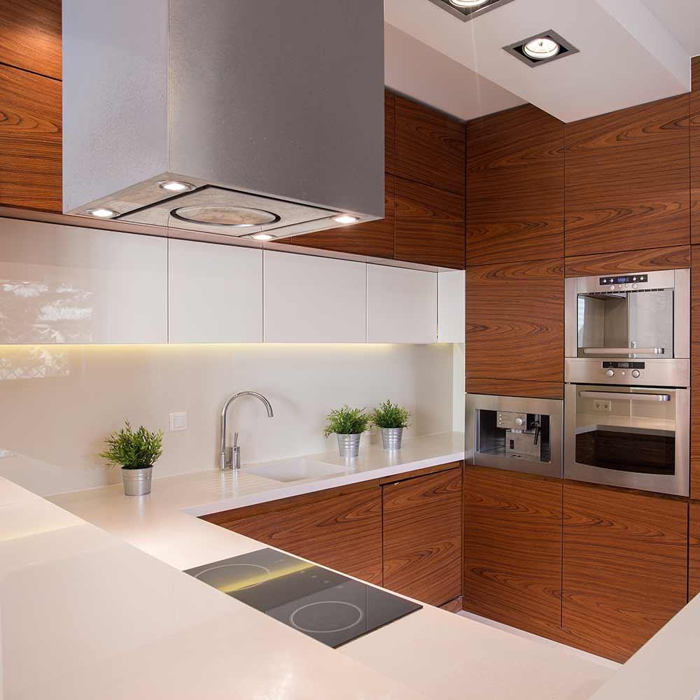 Küchenrückwand Spritzschutz