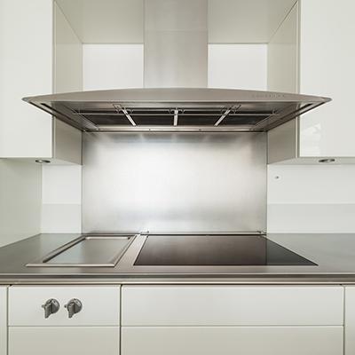 Spritzschutz Küche Alu Verbund Butlerfinish