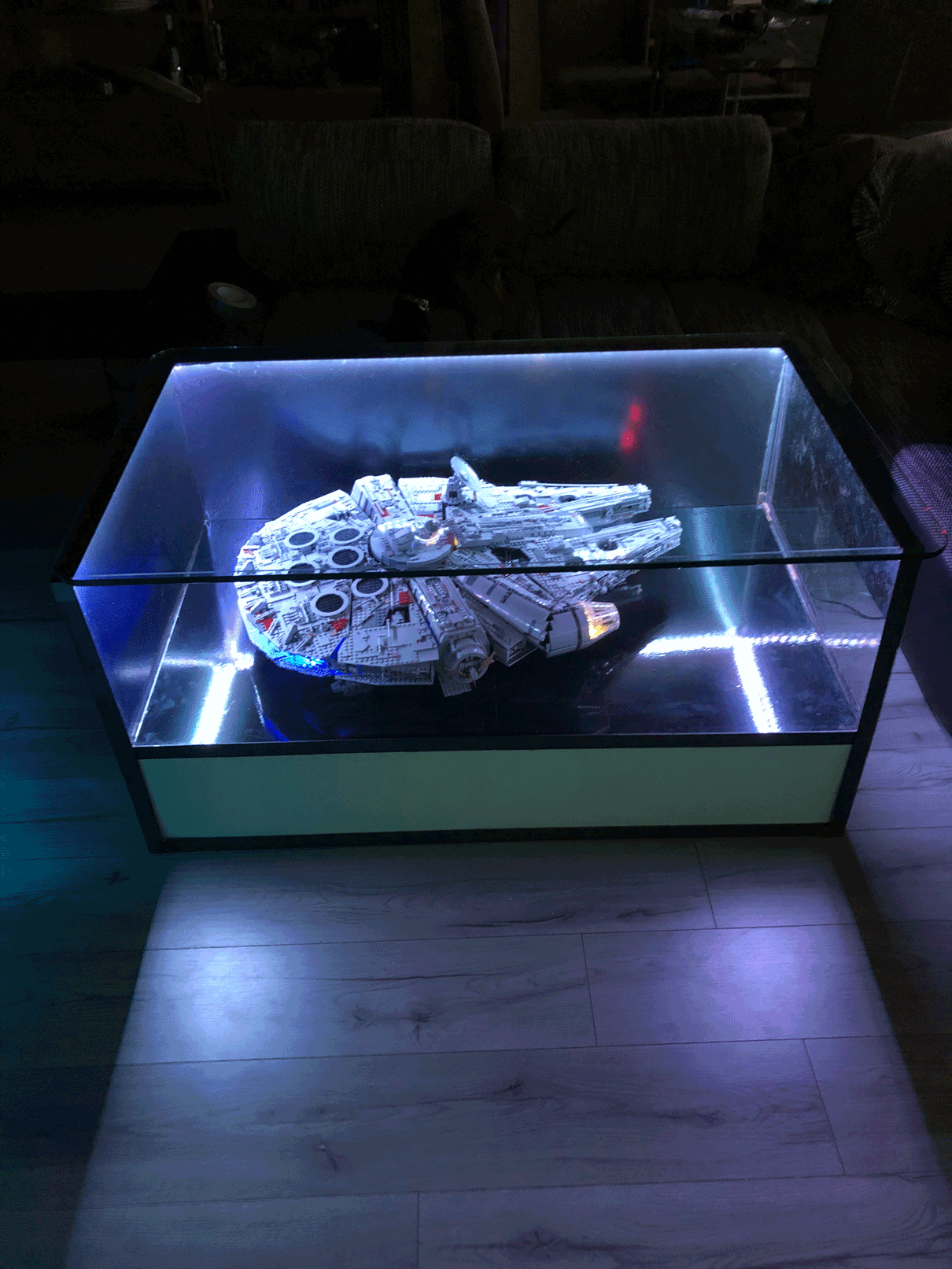 PLEXIGLAS® Platte transparent farblos Zuschnitt
