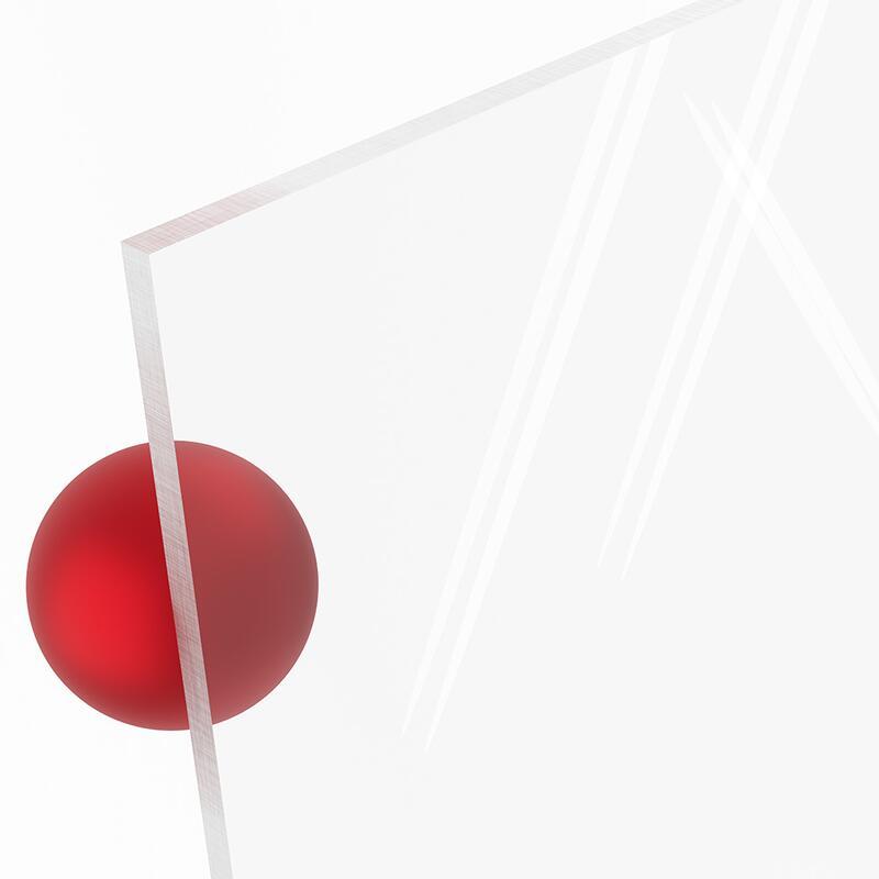Acrylglas Zuschnitt In Farblos Transparent Kaufen