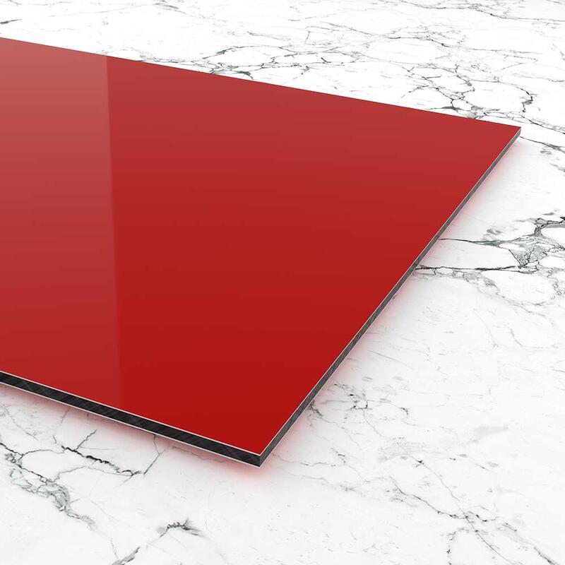 Kuchenruckwand Plexiglas Gunstig Nach Mass Kaufen